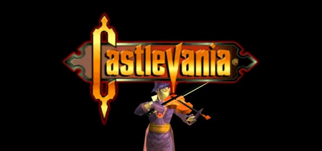 Castlevania 64 – N64