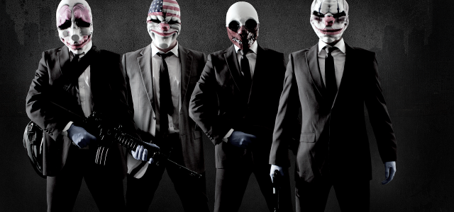 Payday 2 – PS3