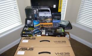 Bushmaster – Gaming and Multimedia PC Part 2