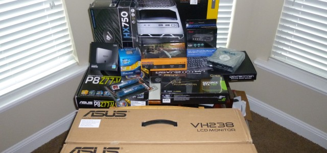 Bushmaster – Gaming and Multimedia PC Part 2