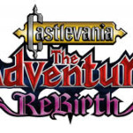 Castlevania: The Adventure ReBirth – Wii (WiiWare)