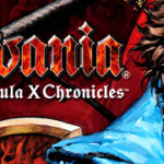 Castlevania: The Dracula X Chronicles – PSP