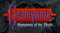Castlevania: Symphony of the Night – PlayStation