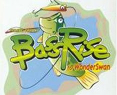 Fishing Freaks Bass Rise – Wonderswan