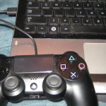 How to use a DualShock 4 Controller on your PC