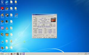 FX-4300 CPU-Z One