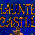 Haunted Castle – Arcade