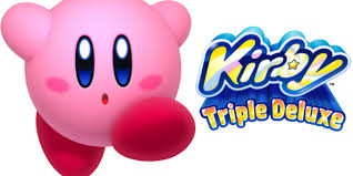 Kirby Triple Deluxe – 3DS