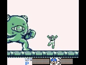 No trip down memory lane is complete without fighting THIS GUY!