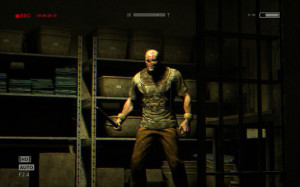 outlast enemy