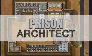 Prison Architect – PC (Alpha Release)