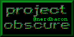 Project Obscure