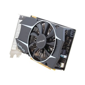 R7 260X Front