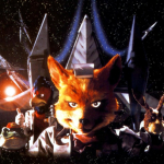 Star Fox – SNES