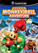 SMB Adventure Cover