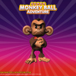 Super Monkey Ball Adventure – GameCube