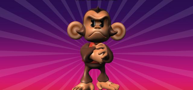 Super Monkey Ball Adventure – GameCube