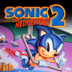 Sonic the Hedgehog 2 – Game Gear
