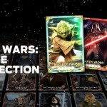 Star Wars Force Collection – iOS