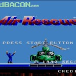 Air Rescue – Sega Master System