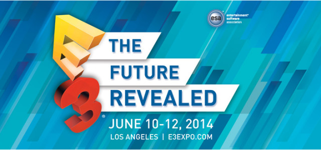 E3 2014 coverage by Nerd Bacon