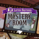Layton Brothers: Mystery Room – iOS