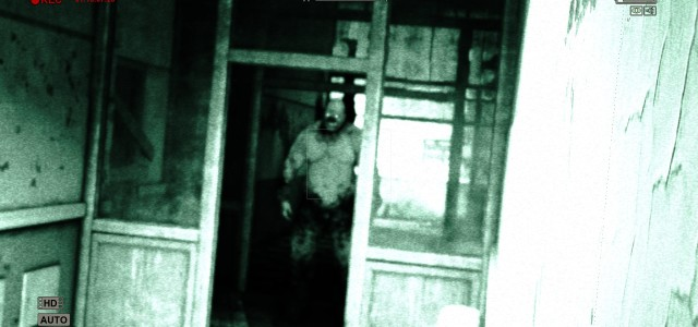 Outlast – PS4