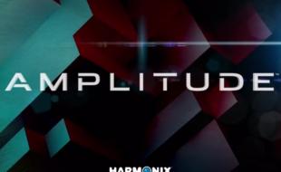 Harmonix to Kickstart New Amplitude Reboot