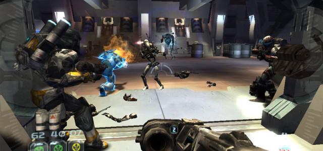 Star Wars: Republic Commando – PC