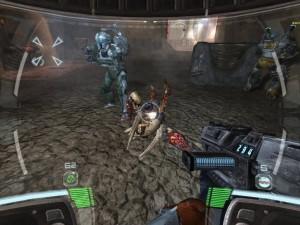 Republic Commando screenshot 4
