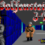 Wolfenstein 3D – 3DO