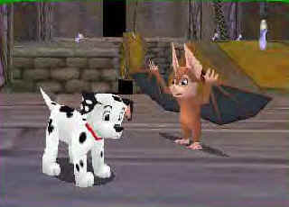 102 Dalmatians Puppies To The Rescue Playstation Nerd Bacon