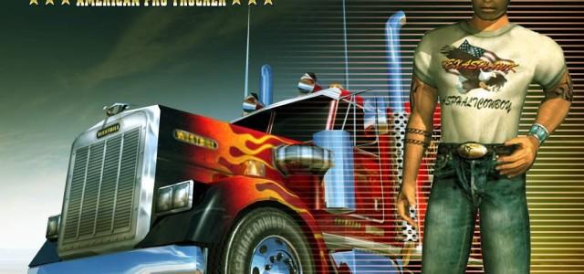18 Wheeler: American Pro Trucker – Dreamcast
