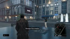 Watch Dogs screenshot 2