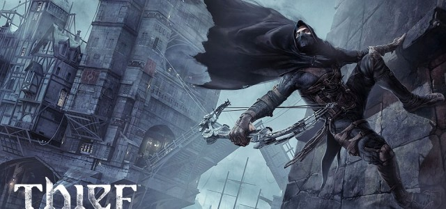 Thief – PlayStation 4