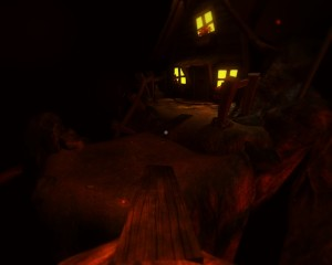 Among the Sleep Playhouse