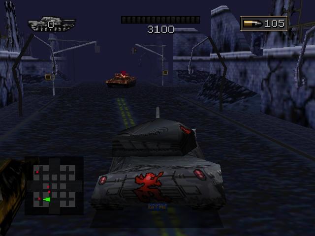 Battletanx Nintendo 64 Nerd Bacon Reviews