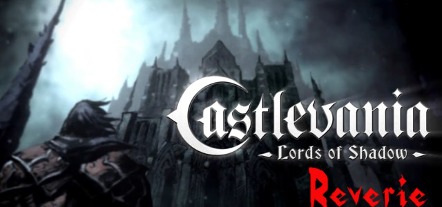 Castlevania: Lords of Shadow – Reverie (DLC) – PS3 (PSN)