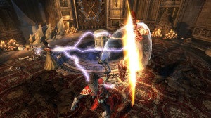 Castlevania: Lords of Shadow - Reverie DLC - PS3