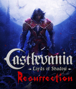 Castlevania: Lords of Shadow Resurrection DLC