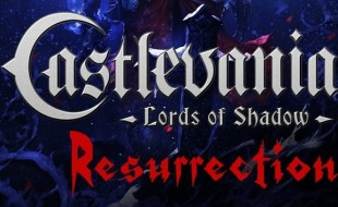 Castlevania: Lords of Shadow – Resurrection (DLC) – PS3 (PSN)