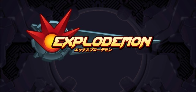 Explodemon – PC