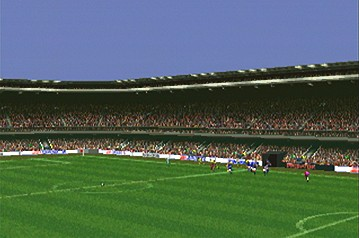 FIFA 3do 4