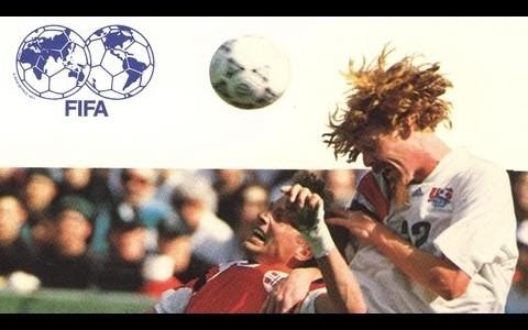 FIFA International Soccer – 3DO