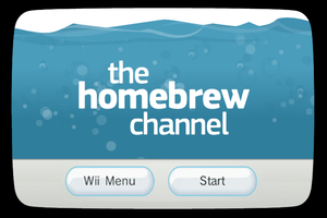 The Homebrew Channel