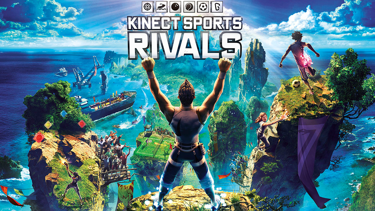 Kinect Sports Rivals - Xbox One - Nerd Bacon Reviews