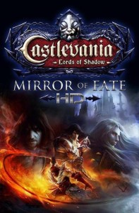 Castlevania: Lord of Shadow - Mirror of Fate HD