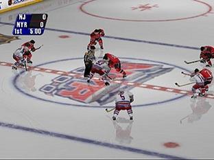 NHL 2k 1