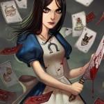 American McGee's Alice – Xbox 360