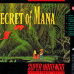 Secret of Mana – Super Nintendo